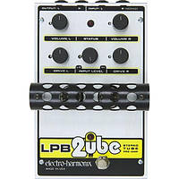 Гитарная педаль ELECTRO-HARMONIX LPB-2ube