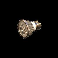 Фитолампанаправленного света 10 Вт с линзой (5LED)