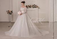 Свадебное платье 1573