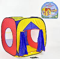 Дитячий ігровий намет 3516