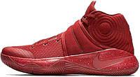 Nike Kyrie 2 Red Velvet | мужские баскетбольные кроссовки