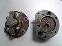 Насос масляный КПП (ЯМЗ, СССР) 236-1704010