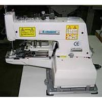 K-Chance KB-373X пуговичная швейная машина