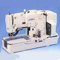 K-Chance KBH-783V петельная швейная машина