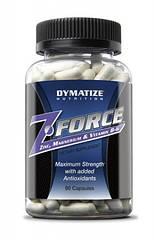 Z-Force (90 капс.) Dymatize Nutrition