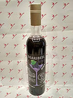 Сироп Виноград TM Maribell
