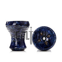 Чашка Goliath Bowl - Turkish, Blue (синя)