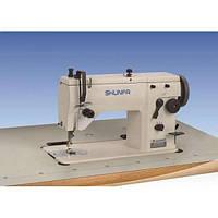 Швейная машина зиг-заг стежка Shunfa SF 20U-43