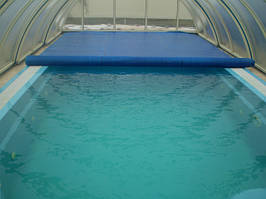 Як доглядати за басейном або догляд за басейном