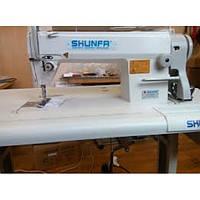 Shunfa SF 5550 Прямострочная машина