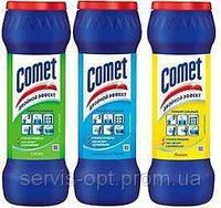 "Чист порошок ""Комет"" 475гр.(БАНКА)"