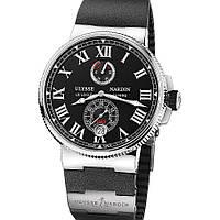 Часы Ulysse Nardin Maxi Marine Chronometer, механические, мужские