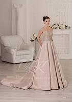 Свадебное платье 1575