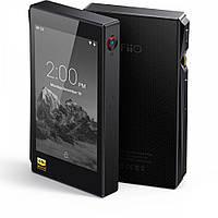 Аудиоплеер FiiO X5-3 с ОС Android 5.1. Черный, красный, титан, фото 1