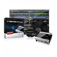 DVS система для диджеев Native Instruments TRAKTOR SCRATCH A6