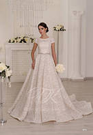 Свадебное платье 1576