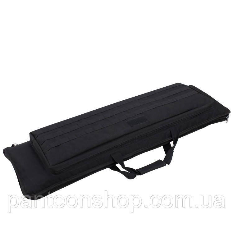 Чохол 100см M4 MOLLE BLACK