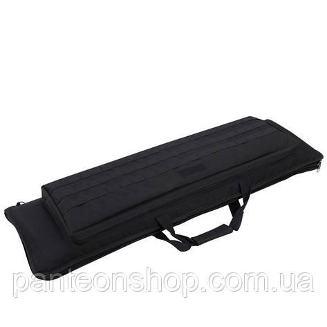 Чохол 100см M4 MOLLE BLACK, фото 2