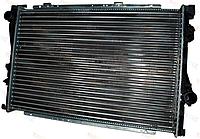 Радиатор BMW 5, 7