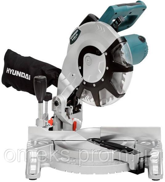 Торцовочная пила HYUNDAI M 2000-255 EXPERT KOR