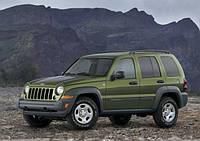 Jeep Cherokee / Liberty / Джип Чероки Либерти (Внедорожник) (2002-2007)
