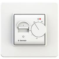 Терморегулятор для теплого пола terneo mex гарантия 36 месяцев
