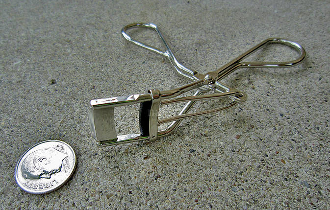 Щипцы для завивки ресниц мини elf Studio Mini Eyelash Curler, фото 2