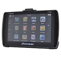 """Автомобильный GPS-Навигатор 5"""" Pioneer 504 (4 GB)"""