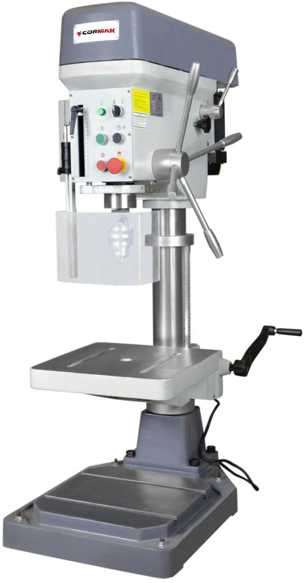 Сверлильный станок CORMAK 16 mm