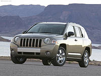 Jeep Compass / Джип Компас (Внедорожник) (2007-)