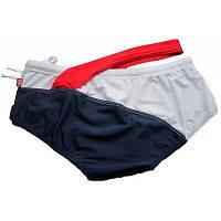 Размер M мужчин Sexy constrast цветовой дизайн купальники плавательные шорты плавки/штаны с Кулиской M