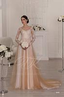 Свадебное платье 1578