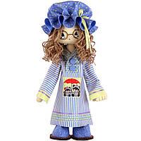 """Набор для шитья текстильных кукол  """"Жозефина"""", высота 50см(К1053)"""