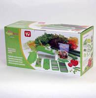 Овощерезка Nicer Dicer Plus, овощерезка кухонная