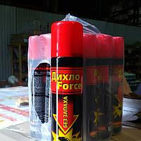 """Дихлофос """"FORCE"""" без запаха 200 мл., 24 шт. / Ящ."""
