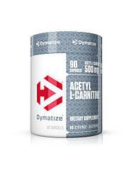 Acetyl L-Carnitine (90 капс.) Dymatize Nutrition