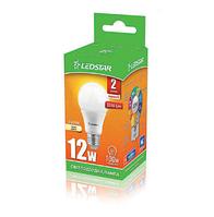 Светодиодная лампа E27 12W LEDSTAR