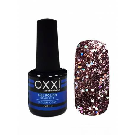 Гель-лак Oxxi Star Gel (США) 010 8 мл.