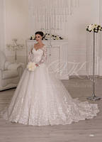 Свадебное платье 1581