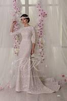Свадебное платье 1582