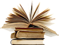 Элементы книги. Из чего она состоит.