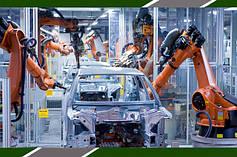 Изготовление, ремонт и реставрация деталей для предприятий машиностроительной промышленности