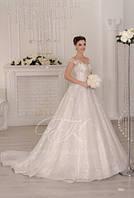 Свадебное платье 1583