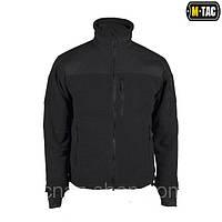 Флисовая куртка M-TAC ALPHA MICROFLEECE JACKET С