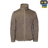 Флисовая куртка M-TAC Alpha Microfleece Gen.2 С