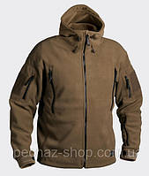 Флисовая куртка Helikon-Tex Patriot С