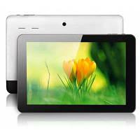 Excelvan ET1002 планшет 16GB андроид 4.0 4 ядра WiFi Bluetooth 10.1 дюйм Серебристый