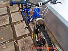 """Горный велосипед подростковый Azimut Jumper B+ 24"""", фото 2"""