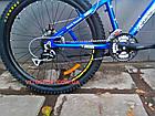 """Горный велосипед подростковый Azimut Jumper B+ 24"""", фото 3"""
