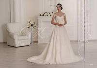 Свадебное платье 1584